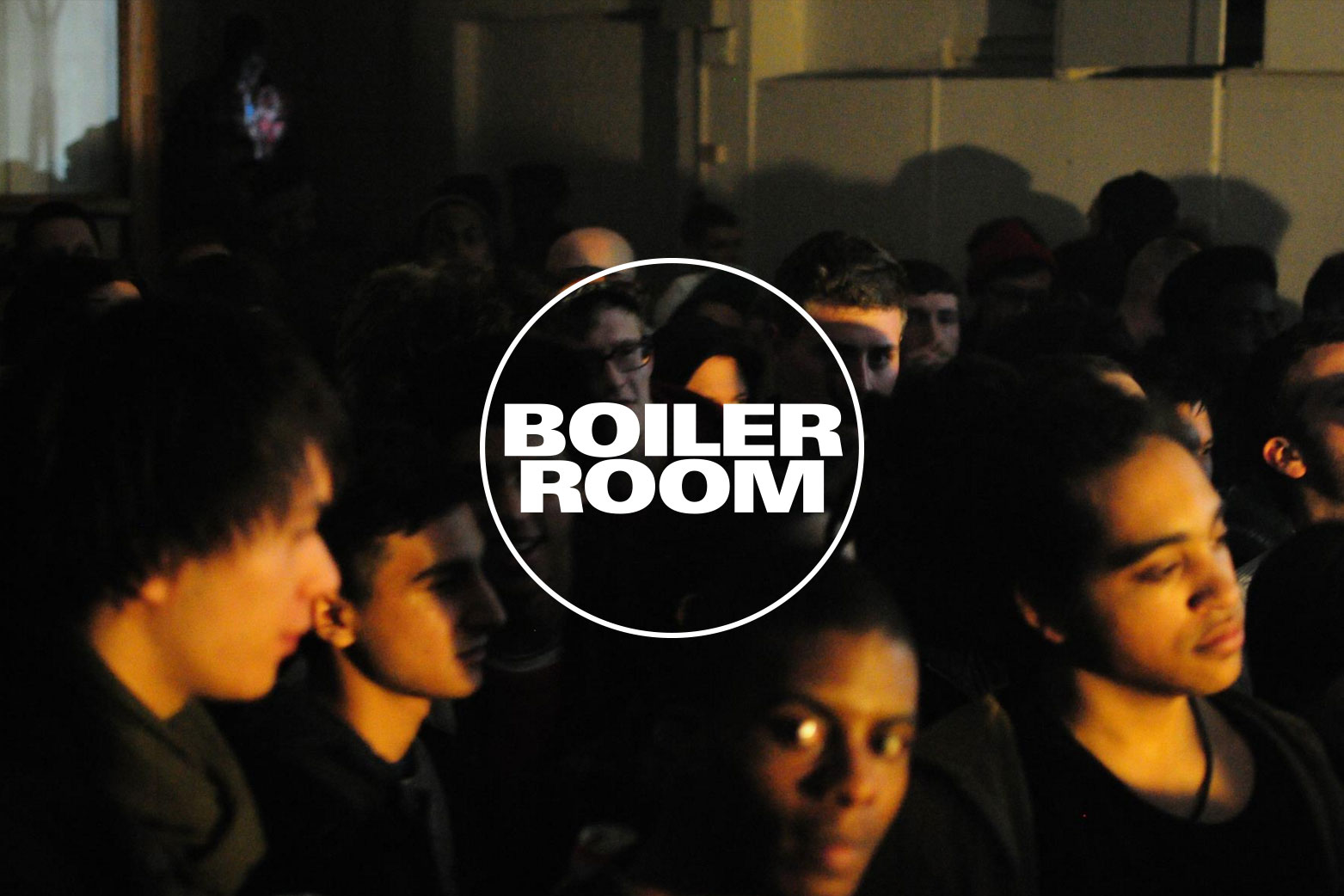 ABOUT US - BOILER ROOM